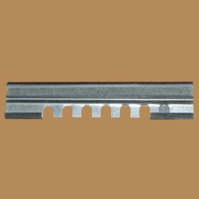 Летковый заградитель нижний 120 мм