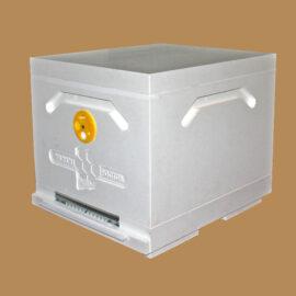 Улей 1-корпусный Дадан 10-рамочный усиленный (Д1-10))