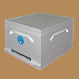 Улей Рута однокорпусный 10-рамочный усиленный (Р1-10)
